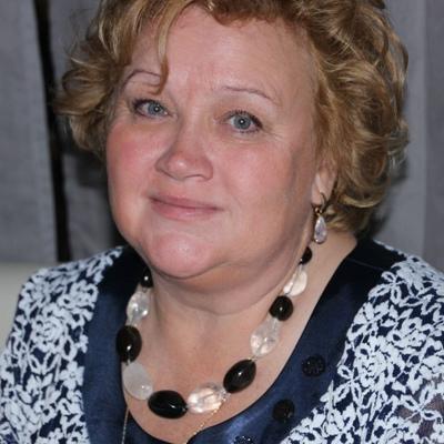 Irina Gosteva, Petrozavodsk