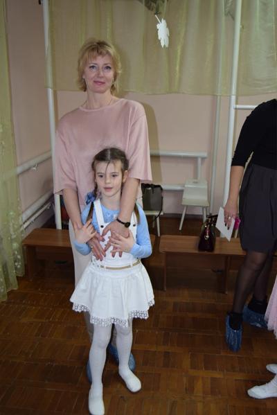 Анжелика Швецова, Темрюк