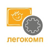 ЛЕГОКОМП: Робототехника в Академическом (Екб)