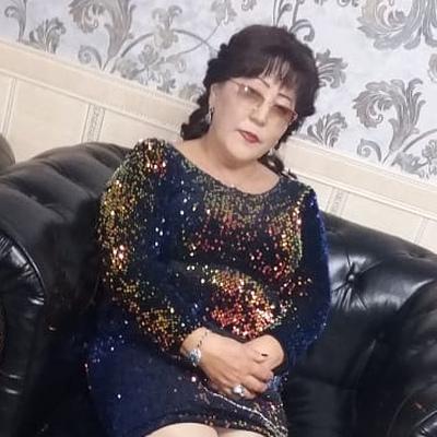 Айнагул Саламатова, Актобе