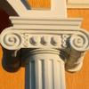 Фасадный декор Сочи