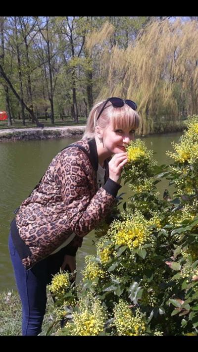 Алена Шевченко, Запорожье