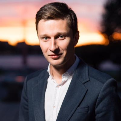 Igor Shlyonsky