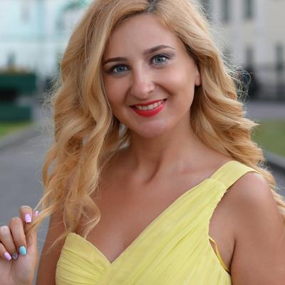 Виктория Семенец
