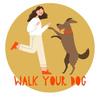 Выгул собак Walk Your Dog