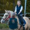 Конная дача В Избушке, конный туризм с детьми