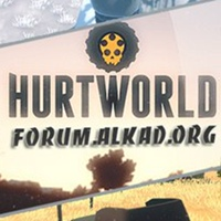HurtWorld 1.0.0.6 + 0.3.8.9