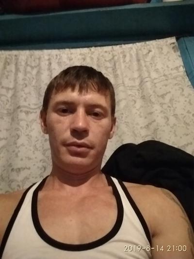 Павел Зайцев, Тамбов