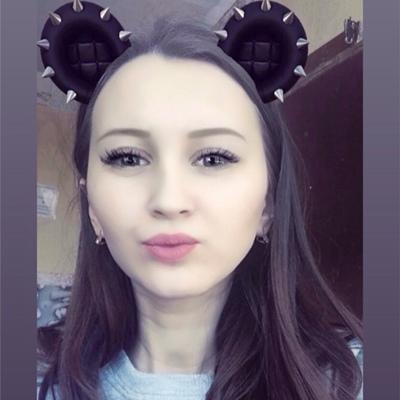 Евгения Пилягина