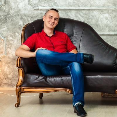 Павел Кулик, Луганск