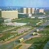 Советский модернизм Тольятти