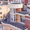 продажа квартиры с террасой и башней Петербург