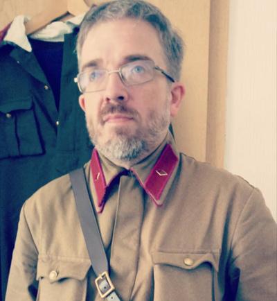 Кирилл Дряннов, Москва