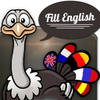 Центр иностранных языков Fill. Учиться - легко!