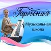 Уроки музыки на дому-музыкальная школа ГАРМОНИЯ