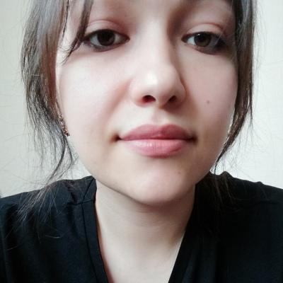 Сабина Дусаева