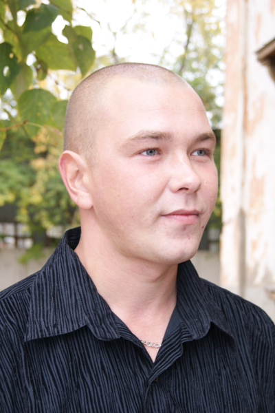 Александр Алябушев, Уфа