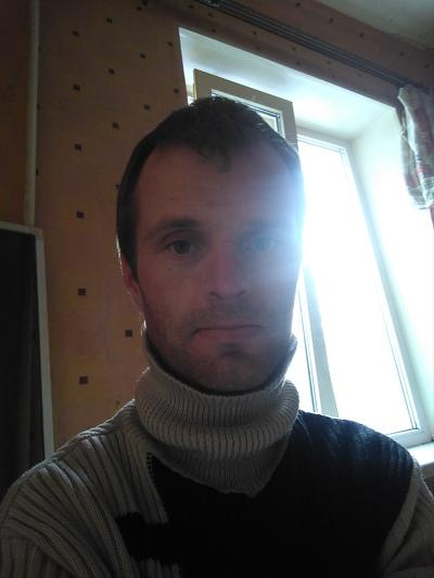 Денис Матвеев, Хвойная