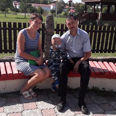 Радик Каримов