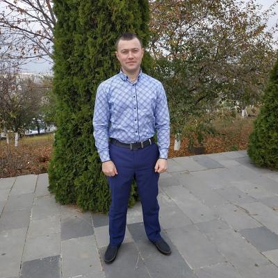 Иван Галацлы, Чадыр-Лунга