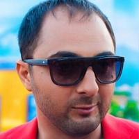 Демис Карибидис в друзьях у Михаила
