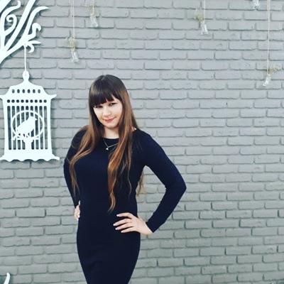 Наталия Шаманская, Кропивницкий / Кировоград
