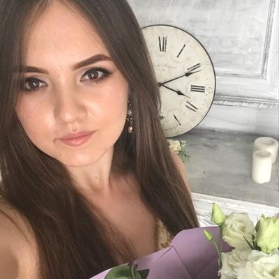 Мария Сафьянова, Самара