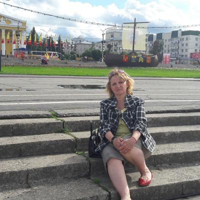 Natalya Zakharenko, Vologda