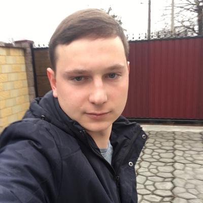 Никита Железняк, Днепропетровск (Днепр)