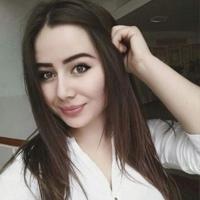 МашаСафранова