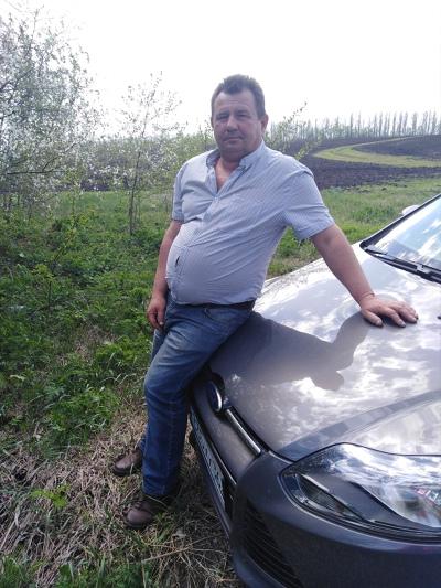 Сергей Северинов, Россошь