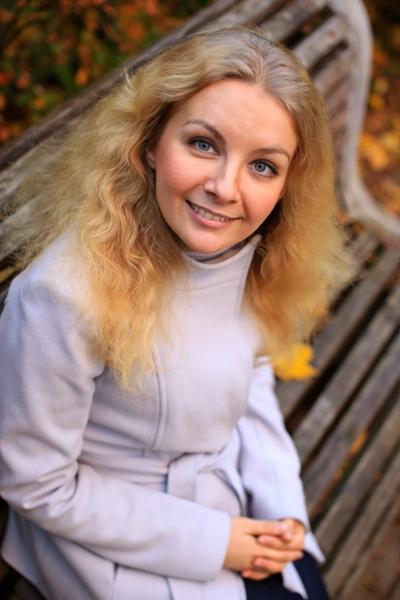 Polina Kordik, Saint Petersburg