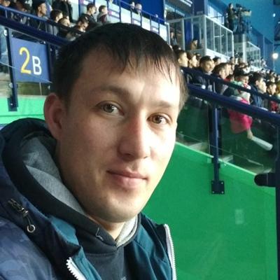 Вася Наумов, Казань