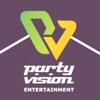 PartyVision. Видеосъемка мероприятий.
