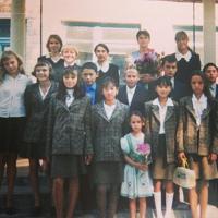Встреча одноклассников 2017 (выпуск 2007)