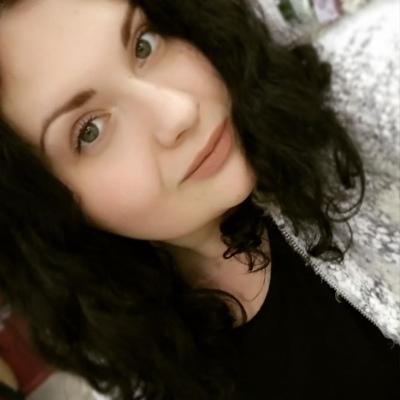 Анна Воеводина