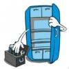 Ремонт холодильников в Нижнем Новгороде на дому
