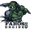 Проект Faros Engine 2D