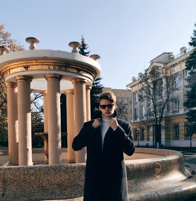 Александр Анисимов, Саратов