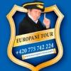 Europani-tour