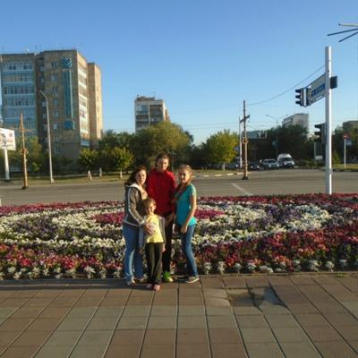 Настя Бакай, Темиртау