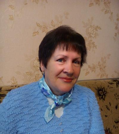 Екатерина Троневская, Чернухи