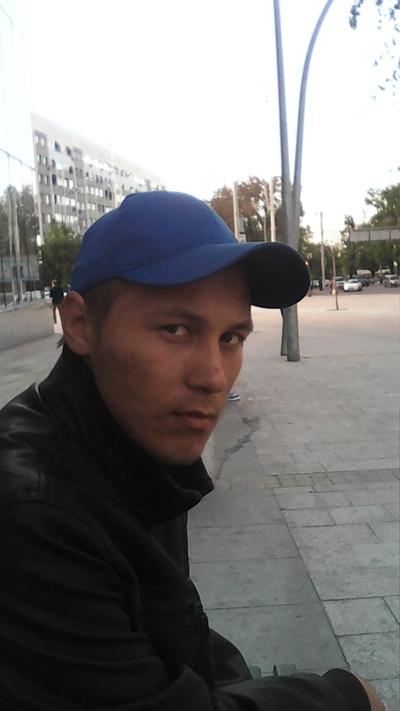 Андрей Агеев, Караганда
