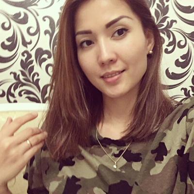 Gaukhara Aliyeva