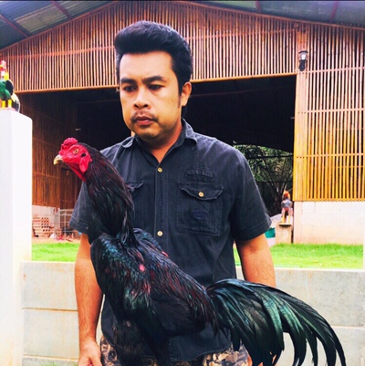 Aekkasit-Farm Chaiya