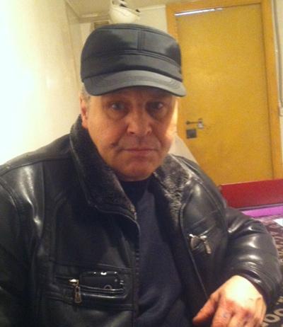 Александр Михайлов, Щелково