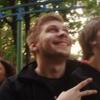 Sergey Blagodatskikh