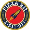 Доставка пиццы PIZZA 911 | Екатеринбург
