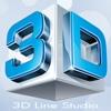3D фото и сувениры (лентикулярная печать)