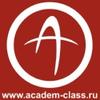 """Центр переводов и образования """"Академ-класс"""""""